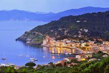 Italian Odyssey / Italy travel inspiration