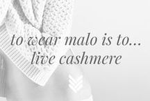 live cashmere / from the first soft touch to the last warm embrace -  cashmere is a feeling that inspires