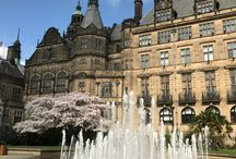 Why Sheffield / All about Sheffield and why it's a fabulous place to visit!