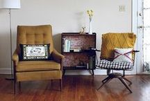 Furniture  / by Laura Allison