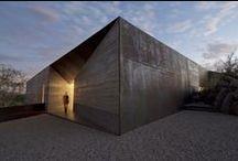 Architecture / by Laura Allison