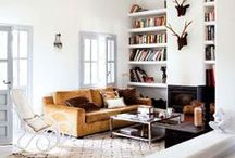 Interiors I Love / by Laura Allison