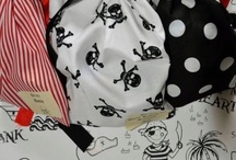 Pirate Party Ideas / by Dani Bacon