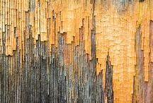 texture & pattern / by Laura Allison