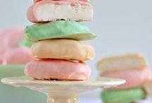 Darling desserts. / by Ami Bunker