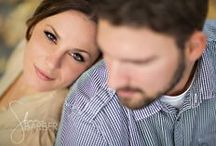 Cincinnati engagement photos / Engagement sessions by Sherri Barber: photographer