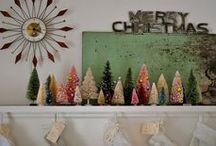 Christmas Inspiration / by Marci Allen