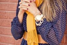 Closet Style / Get on my body please. / by Christy O