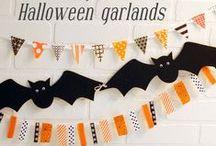 Halloween Inspiration / by Marci Allen