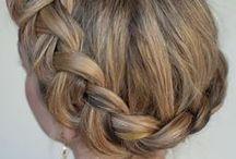 Cute Hair Ideas!