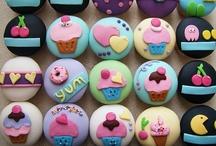 Yummylicious Cuppies
