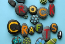 Crafty Ideas and Projects