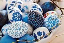 Easter Inspiration / by Marci Allen