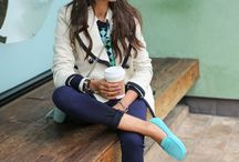 My Style / by Ildiko Vigh