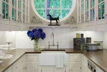 Kitchen Inspiration / by Marci Allen