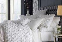 Bedroom Inspiration / by Marci Allen