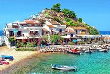 Why I want to travel to Greece!!! / by Kendra Hall