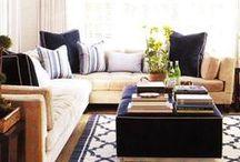 Living Room / by Marci Allen
