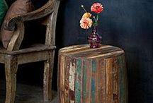 Furniture / by Marci Allen