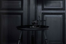 interior ideas / by Chantal Faux