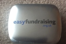 All about us / all things easyfundraising - team members, what we do and what we like