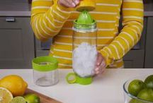 Kitchen Gadgets / Fun gadgets for a fun kitchen.