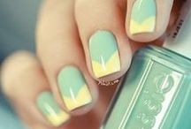 Someday when I finally have long nails...
