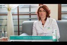 e-Poradnik Pacjenta Dentofresh / Odpowiedzi na najczęstsze pytania dla wszystkich chcących pogłębić swoją wiedzę na temat higieny jamy ustnej.