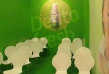 Dentofresh na Krakdent 2012 / Dentofresh wzbudził wielkie zainteresowanie. Kolejki osób. Wykłady Pani doktor. Nagrody w konkursie na najładniejsze stoisko. Dziękujemy za odwiedziny i zapraszamy ponownie!