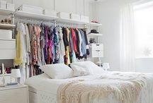 Bedroom / Decoration / by Glenda Conrad