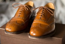 From Brogues to Wellies / by Unlike City Guides