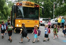 Back to School / We've gathered some useful resources for the all-encompassing back-to-school season. Enjoy!