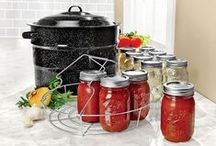 Farm To Table / Everything to grow your own food and then preserve it for later.  / by Shopko