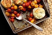 Food blogs I enjoy. / by Ami Bunker