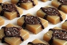 Baking: Candy