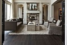 Decor: Great Room