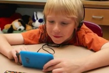 The Mobile Classroom / What you need to know about BYOD, 1:1 programs, education apps, mobile devices and more. / by edutopia