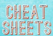 D / cheats&info / by Sarah Kleemann