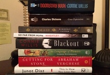 Winter Reading List / Here's what's on Edutopia bloggers & staff's Winter Reading lists. Enjoy!