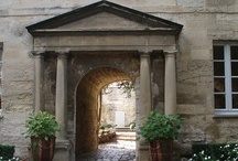 Exceptional Entrances / by Mecox Gardens