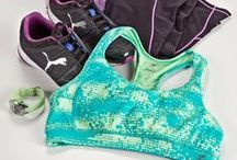 Get Fit / Crush your fitness goals with activewear from Nike, Adidas, Puma, and Energy Zone! No matter the workout, Shopko has the gear for you.