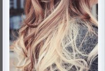 Hair / Hair / by Glenda Conrad