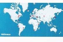 Palomar per Lovli.it / Palomar è un'azienda italiana che dal 1956 si inserisce nella grande tradizione ottica fiorentina. Coniugando passato e presente e seguendo la vocazione per il design, oggi lavora nella ricerca di nuove forme e nuovi utilizzi degli strumenti tradizionalmente dedicati alla visione e allo sguardo sul mondo. Su Lovli presenta la collezione di mappe da appendere alla parete e le rivoluzionarie Crumpled City Map, disegnate dall'industrial designer Emanuele Pizzolorusso.