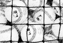 i just really like baseball / by Sarah Kleemann