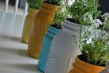 Mason Jars / Not just for canning anymore!  / by Shopko
