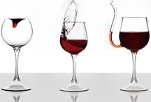 """Stella Orlandino per Lovli.it / Pugliese di nascita, siciliana per tradizione, Stella Orlandino si definisce una """"curious designer"""" perché ama mettere il naso in tutto, studiare i vizi e i difetti delle persone per poterli poi trasformare in oggetti originali e che stimolino la fantasia del fruitore. Laureata in Product Design nel 2011 alla NABA di Milano, su Lovli presenta la collezione Cin Cin: unconventional glasses, i calici da vino ispirati a vizi e comportamenti umani."""