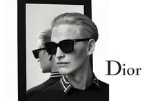 Dior Homme 2013  / Ochelari de soare Dior Homme 2013