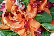 sensational salads / by Ami Bunker