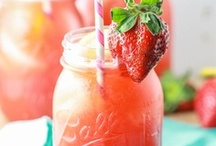 Strawberry Bliss / Our strawberry scent inspirations