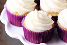 Cupcake / What's better than the smell of fresh cupcakes?
